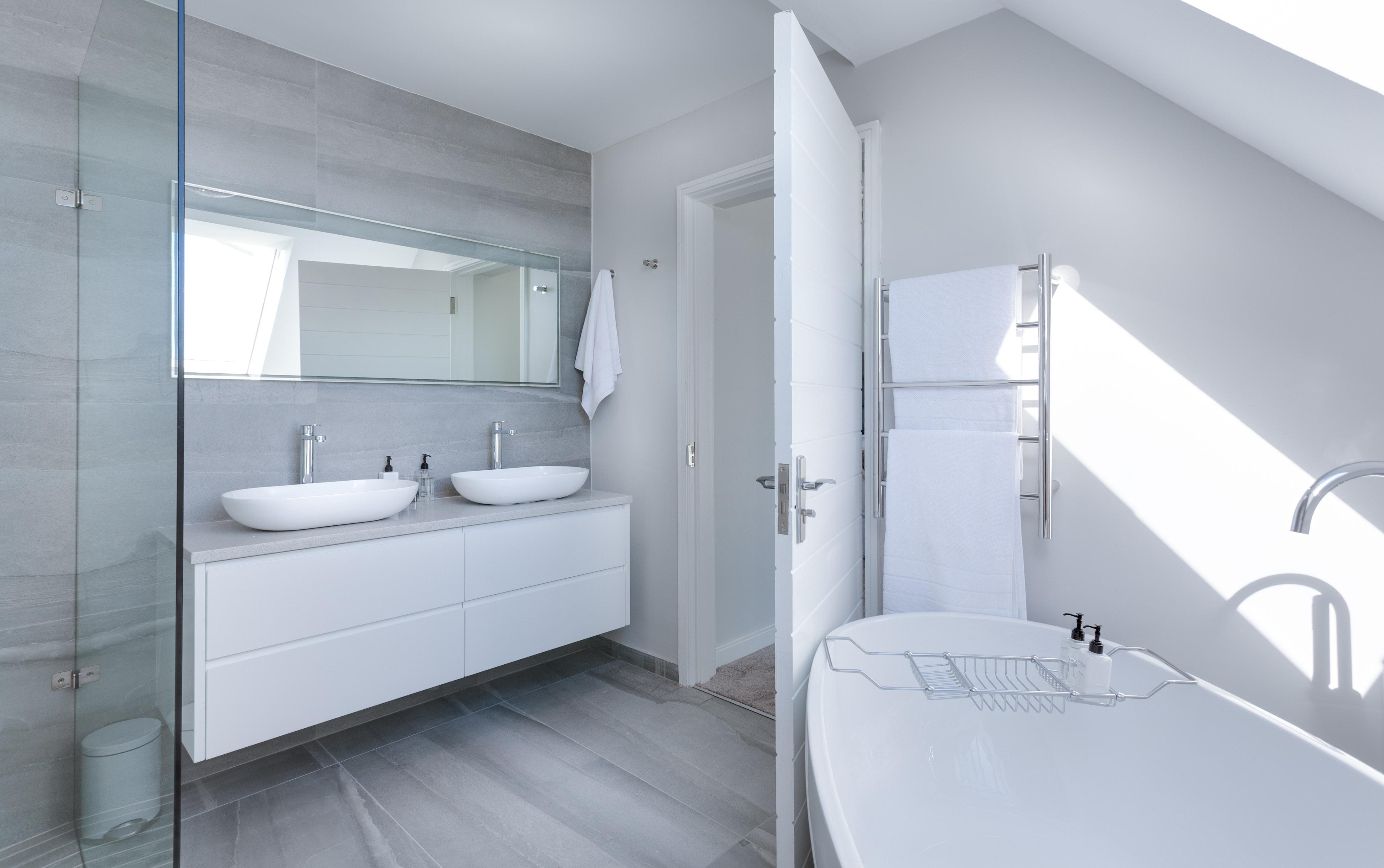 rénovation salle de bain lyon wc plombier plomberie craponne